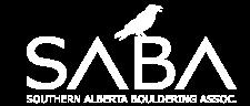 Southern Alberta Bouldering Association